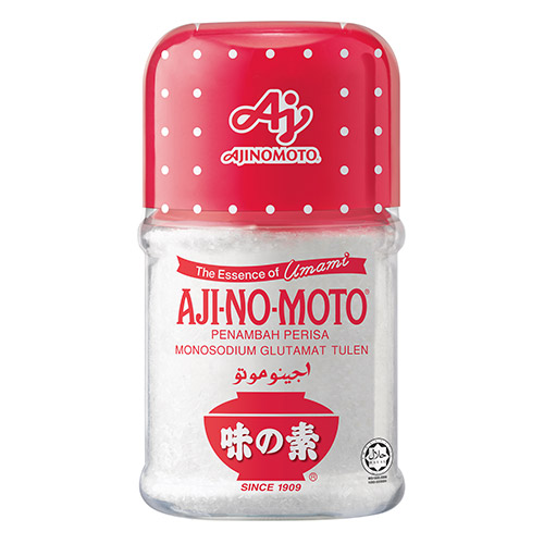 AJI-NO-MOTO® Recipes